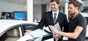 Wszystko o pracy sprzedawcy samochodów