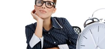 Pięć sposobów na szybką rejestrację czasu pracy pracowników