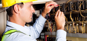 Oddziaływanie prądu elektrycznego na organizm ludzki – czyli BHP w pracy