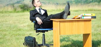 Poznaj akcesoria, które umilą Twój dzień w pracy
