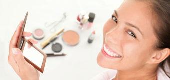 Jaki powinien być dobrze zrobiony makijaż do pracy w urzędzie?