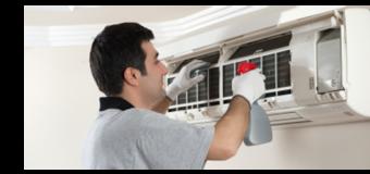 Czyszczenie klimatyzacji w pomieszczeniach biurowych – jak często należy je przeprowadzać?