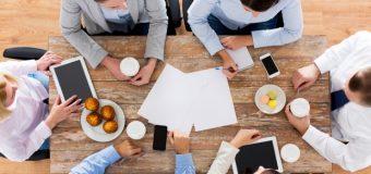 Przepisy prawne a przerwa obiadowa w pracy