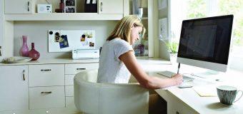 Czy dobrze urządzone biuro może mieć wpływ na wydajność pracowników?