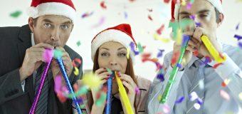 Impreza firmowa – czego nie może na niej zabraknąć?