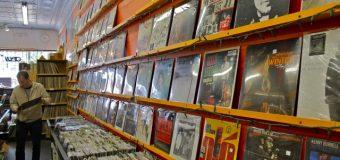 Pomysł na biznes: antykwariat online z płytami winylowymi