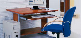 W Twoim biurze pojawił się grzyb? Jak się go pozbyć?