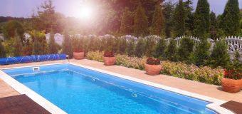 Nowość w branży ogrodniczej: architekci stawiają na baseny!