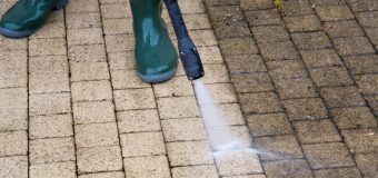 Pomysł na biznes: usługi czyszczące dla firm