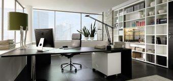 Biuro we własnym mieszkaniu? Jakie koszty niesie ze sobą?