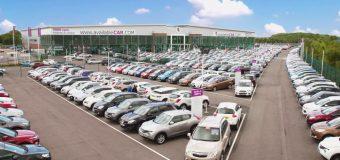 Rynek wypożyczalni samochodowych w Polsce