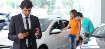 Rynek części samochodowych – kilka pomysłów na pokonanie konkurencji