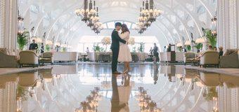 Jak przyciągnąć narzeczonych do organizacji przyjęcia weselnego właśnie w Twoim hotelu? Sprawdź tutaj!