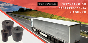 producent pasów transportowych Twojepasy.pl