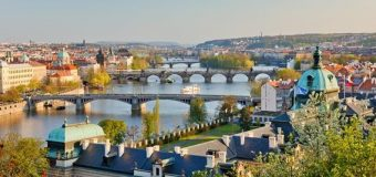 Zastanawiasz się nad rejestracją firmy w Czechach? Dowiedz się więcej o czeskiej gospodarce