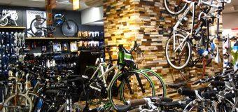 Pomysł na biznes: sklep rowerowy