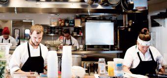 Projektowanie kuchni – jak dodać swojemu biznesowi skrzydeł?
