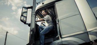 Wypadek przy pracy za kółkiem – co Cię chroni?
