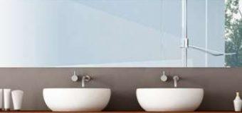 Kinkiety do łazienki – jakie wybrać?