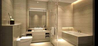 Jak sprawić, by hotelowa łazienka wyglądała na droższą (i nie zbankrutować!)