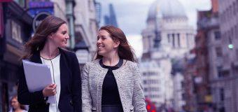 Jak znaleźć dobrą pracę w Londynie?
