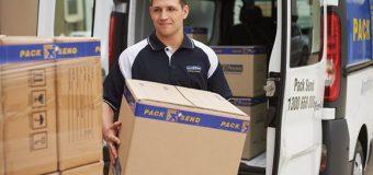 Wysyłka paczek spedycją – w czym jest lepsza od tradycyjnej poczty?