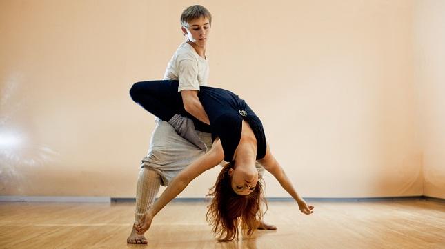 Dance-Instructor