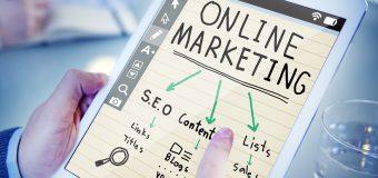 2 najważniejsze strategie marketingowe – online plus lokalny rynek