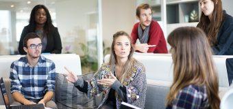 Biura coworkingowe wykonane pod klucz czy praca z domu?