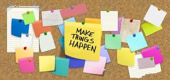 W kalendarzu biznesowym znajdź czas… dla siebie!