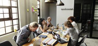 Remont w firmie – czy tapety wciąż są modne?