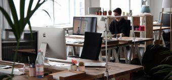 Biura coworkingowe w polskich miastach