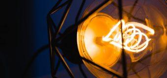 Wieczorne rytuały przy odpowiednim oświetleniu