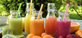 Od stresu po zdrowie – o korzyściach z picia świeżego soku