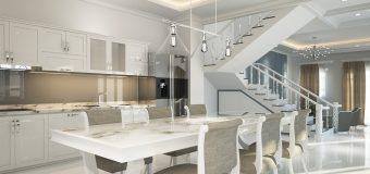 Na co szczególną uwagę musi zwracać projektant wnętrz luksusowych?