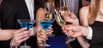 Jak rozkręcić nudnawą imprezę firmową?
