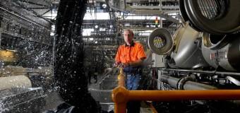 Bezpieczeństwo pracownika obsługi maszyn