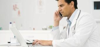 Jak wygląda praca polskiego lekarza w Londynie?