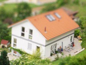 domek w holandii
