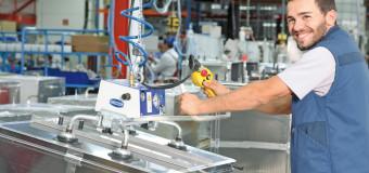 Bezpieczeństwo pracy operatorów maszyn i urządzeń