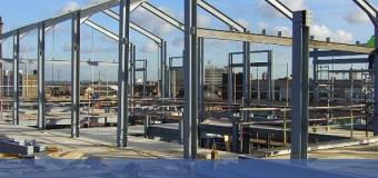 Jak wygląda praca montera konstrukcji budowlanych?