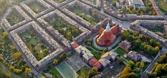 Poznaj najciekawsze obiekty architektury Katowic
