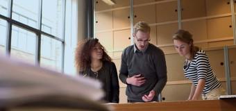 Wywiad z Ireneuszem Górskim – zawodowym projektantem biur