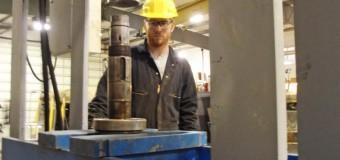 Największe zagrożenia płynące podczas użytkowania pras hydraulicznych