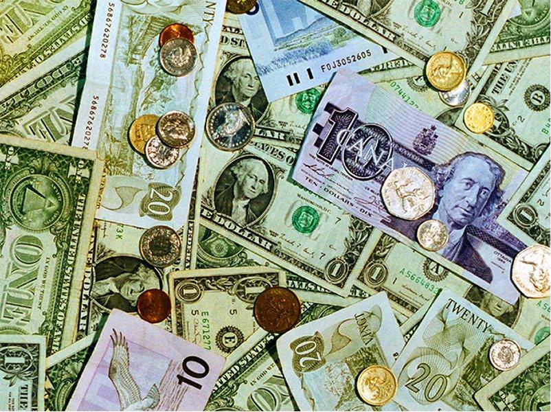 Many-Currencies