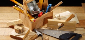 Własny warsztat stolarski – krok po kroku