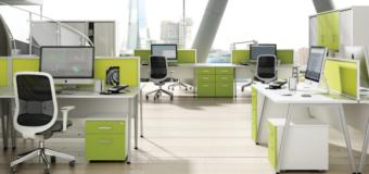 Jak wybrać i kupić najlepsze meble biurowe?