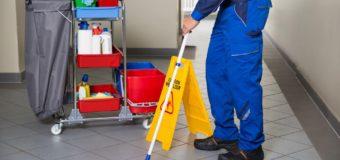 Jak dużo muszę zainwestować w swoją pierwszą firmę sprzątającą?