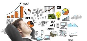 Jak założyć firmę, jak sprostać nowym wyzwaniom? Rozmawiamy z doradcą Piotrem Zychem