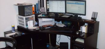 Rzeczy zbędne i niezbędne w Twoim biurze – robimy wiosenne porządki